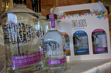 Gin tasting weekends at the Brewery Shop
