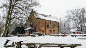 Festivities at the Mill this Christmas