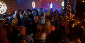 Live Comedy at the Mill