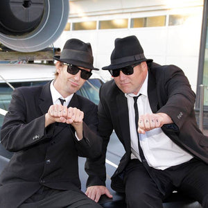 Sat 21 Dec - Christmas Tribute Night with The Blueprint Blues Brothers