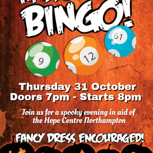Thur 24 Oct - Live Comedy Night