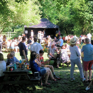 Fri 21-Sun 23 Jun - Midsummer Music
