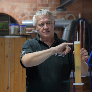 Fri 1 Mar - Meet The Brewer Experience