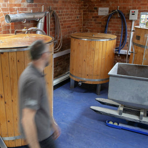 Sun 4 Aug - Brewery Tour
