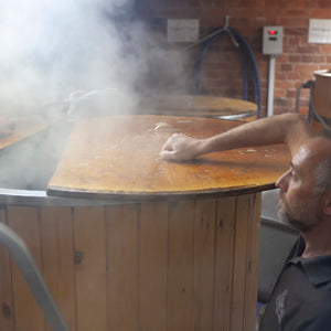 Sat 1 Jun - Brewery Tour