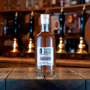 Oak Aged Tove Mill English Malt Spirit