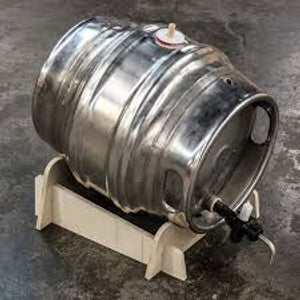 20 Litre Draught Beer Box - approx 35 pints