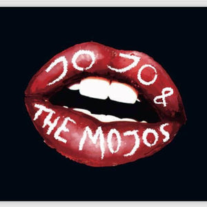 Sat 7 Dec - Christmas Party Night with JoJo & The Mojos