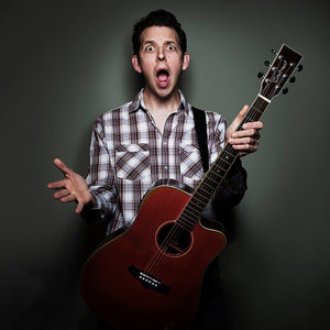 Thur 27 Jun - Live Comedy Night