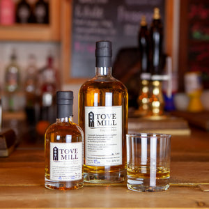 Tove Mill English Malt Spirit