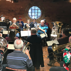Sun 15 Dec - Carols at the Mill