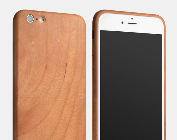 iWood 6 Plus