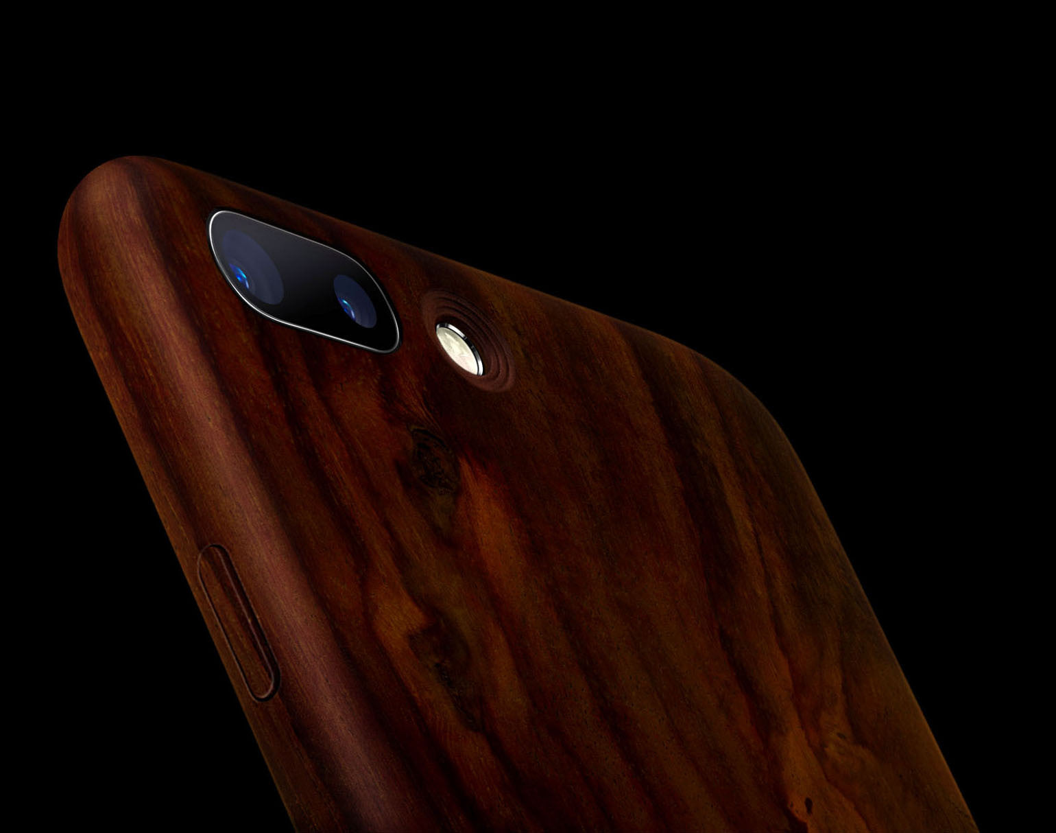 iWood 7 Plus