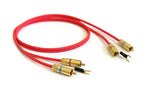 Audio Cable - Van den Hul - The ISIS - 1.5 m