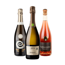 Pet Nat's & Sparkling Wines