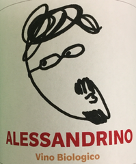 Barbera Alessandrino - popular natural red wines. Find also in Italian restaurants