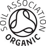 Soil Association UK certified organic