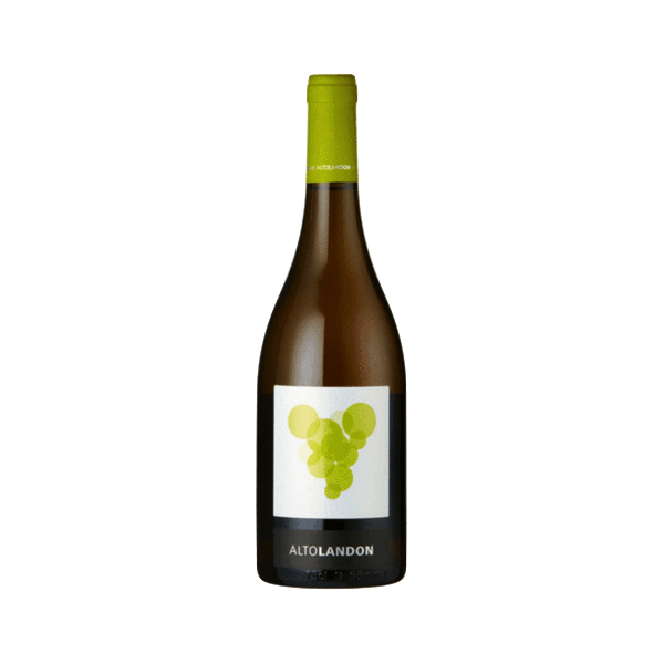 Bodegas Altolandon Blanco, Manchuela, Spain