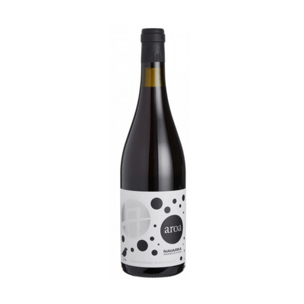 Aroa 2016, Garnacha Tinto, Navarra, Spain (no added sulphites)