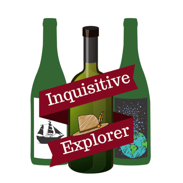 Inquisitive Explorer Wine Subscription | 3 Bottles Monthly For  6 Months