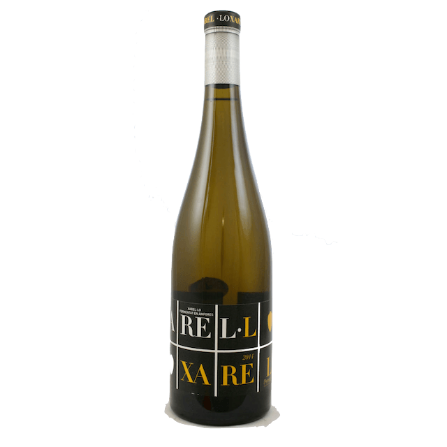 Loxarel Xarel-lo Amfora 2014, Spain - Organic Wine Club