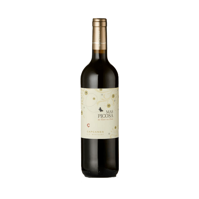 Mas Picosa 2014 Celler de Capcanes, Montsant, Spain - Organic Wine Club