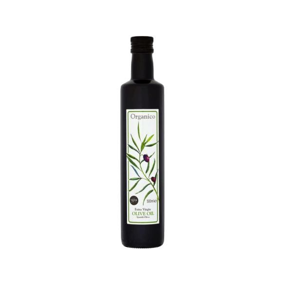Organico Extra Virgin Olive Oil, Spain 500mls