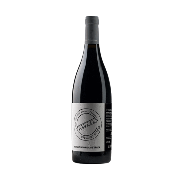 Celler Comunica Fristyle, Montsant, Spain (no added sulphites)