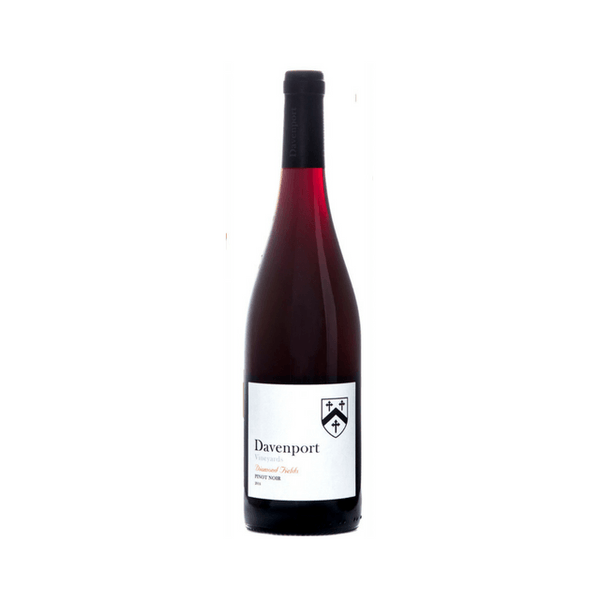 Diamond Fields Pinot Noir, Davenport Vineyard, East Sussex, England