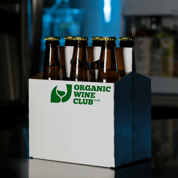 Restock Your Beer Fridge