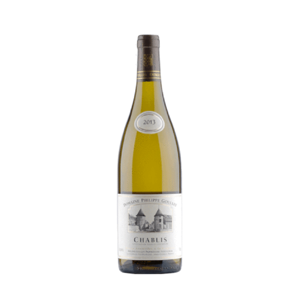 Chablis AC, Phillippe Goulley, Burgundy, France