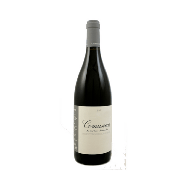 Comunica 2014 Montsant, Spain (no added sulphites)