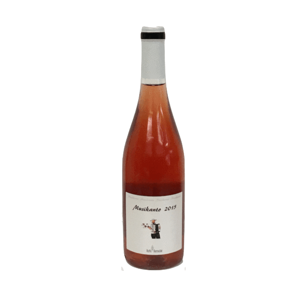 Musikanto Rose Garnacha, Bodegas Vinessens, Alicante, Spain (no added sulphites)