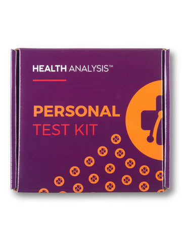 Testosterone (Multi-Panel) Bloodspot Test Kit