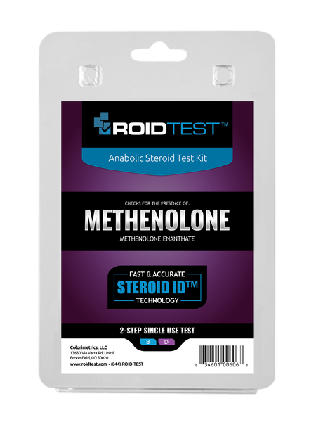 Methenolone Test/Refill