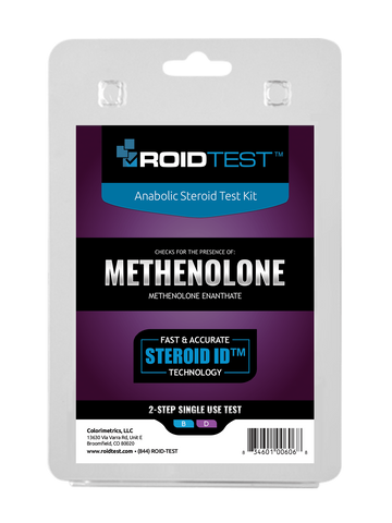 Methenolone Test Kit