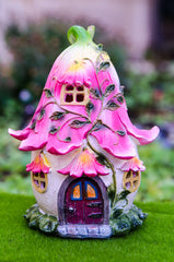 Fairy Houses and Doors