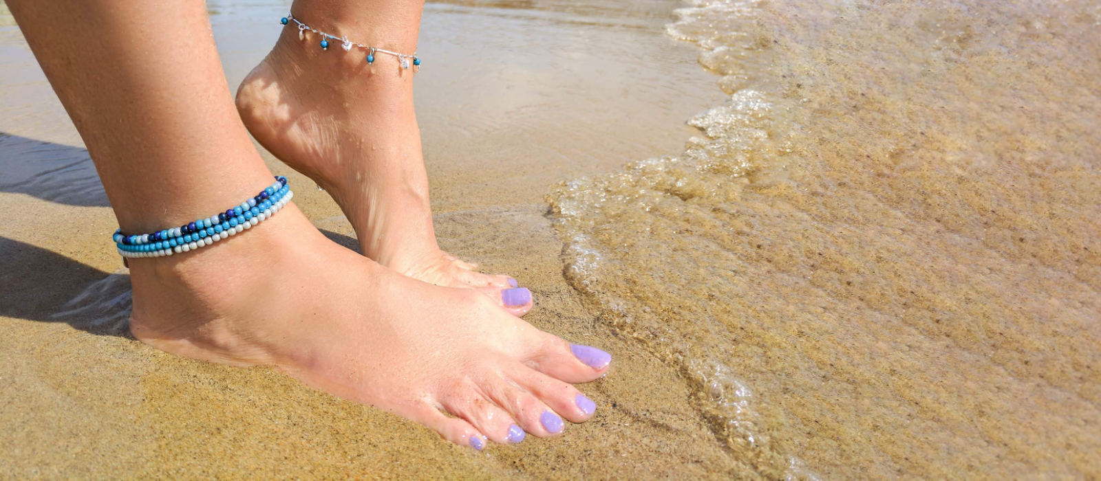Get Summer Ready (starting with the feet!)