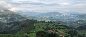 My Camino Adventure!  by Anne Shipley