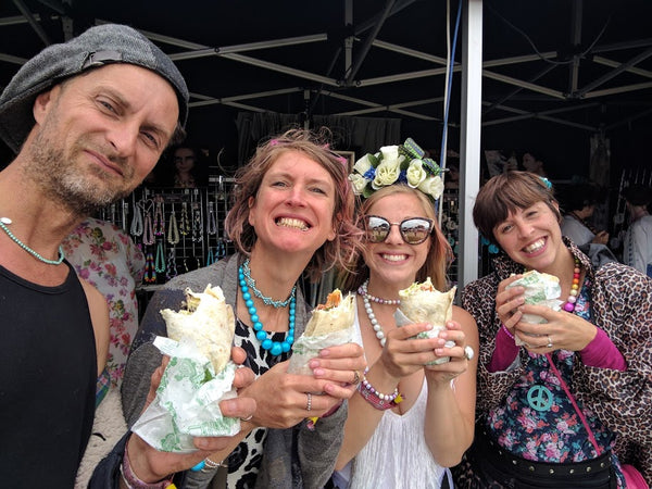 Best Street Food in and around Mawgan Porth