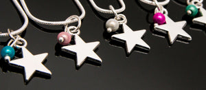 Let your light shine....the Star Collection!