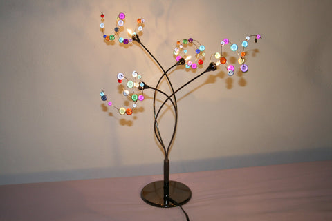 Atom Table Lamp