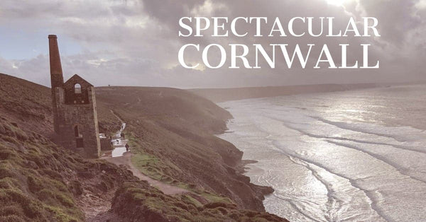 Spectacular Cornwall