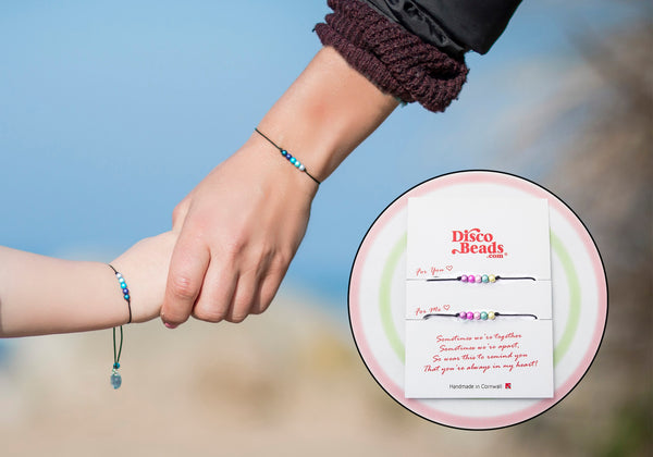 you and me Friendship Bracelets