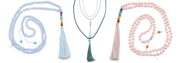 Zen and Buddha Necklaces limited Edition