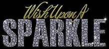 Wish Upon a Sparkle logo