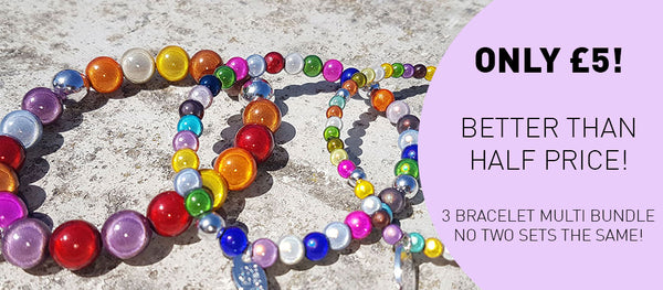 Multi-Bracelet Bundle