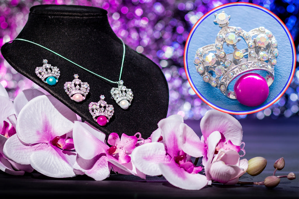 meghan Sparkle - Special Jewellery collection