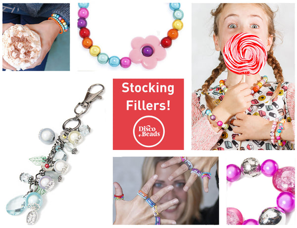 Stocking Fillers - £5 and under - Jewellery and Kids gifts