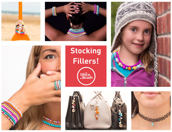 Stocking Fillers - All £5 and Under!